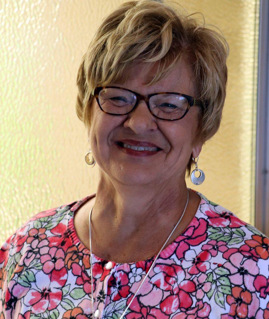 Elder Linda Lovell