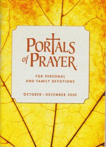 Portals of Prayer
