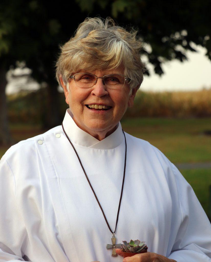 Judy Lehner