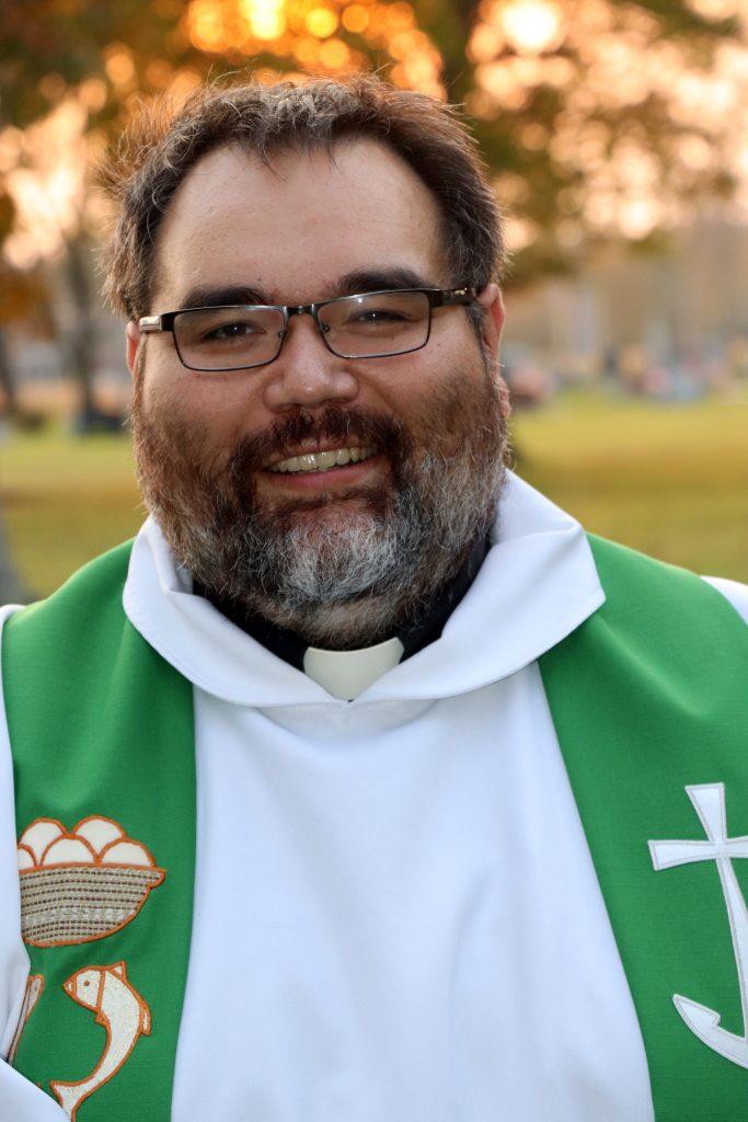 Pastor Adam SornChai