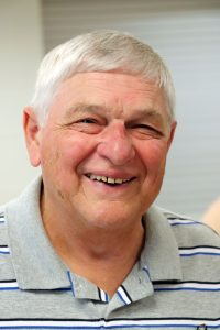 Harry Klingel
